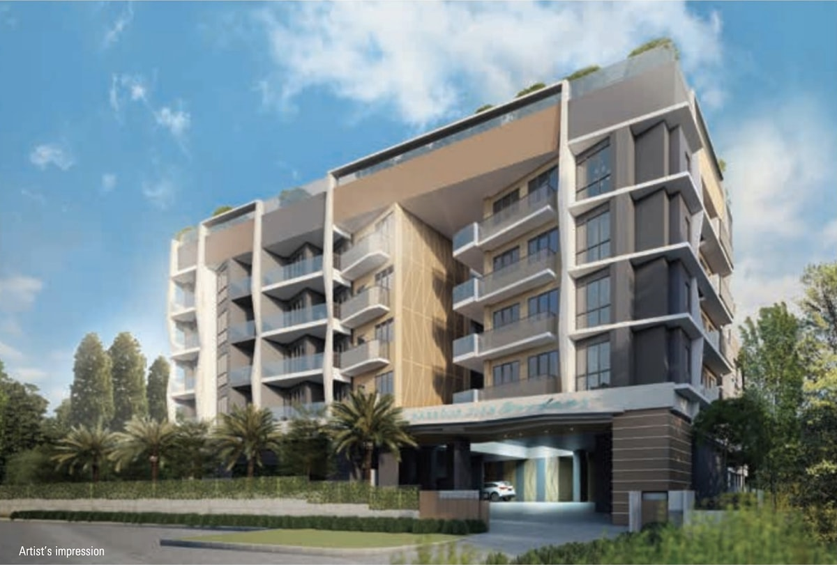 MORI Condo at Guillemard Road Jalan Molek By Roxy Pacific (Hot Launch 2021)